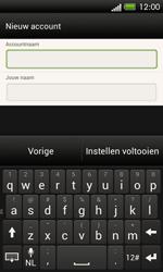 HTC C525u One SV - E-mail - Handmatig instellen - Stap 16
