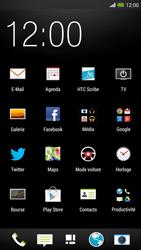 HTC One Max - Internet - Navigation sur internet - Étape 2