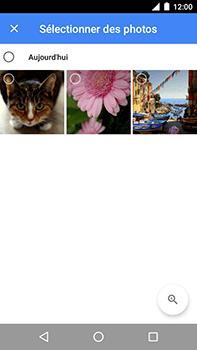 Motorola Moto E4 Plus - E-mails - Envoyer un e-mail - Étape 13