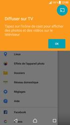 Sony Xperia X - Photos, vidéos, musique - Envoyer une photo via Bluetooth - Étape 5