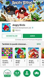 Samsung Galaxy A3 (2017) (A320) - Aplicaciones - Descargar aplicaciones - Paso 19