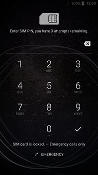 Sony Xperia XA2 Ultra - Internet - Manual configuration - Step 33