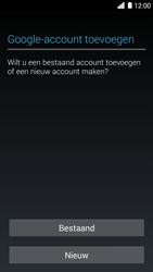 Huawei Ascend G6 - Applicaties - Account aanmaken - Stap 3