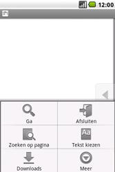 LG GW620 - Internet - buitenland - Stap 15