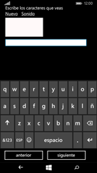 Microsoft Lumia 535 - Aplicaciones - Tienda de aplicaciones - Paso 20