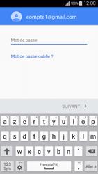 Samsung Galaxy A3 (A300FU) - E-mails - Ajouter ou modifier votre compte Gmail - Étape 11