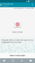 Samsung Galaxy K Zoom 4G (SM-C115) - E-mail - Hoe te versturen - Stap 4