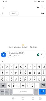 Huawei Mate 20 Pro - MMS - envoi d'images - Étape 5