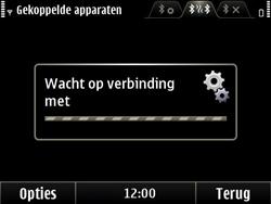 Nokia E6-00 - Bluetooth - koppelen met ander apparaat - Stap 13