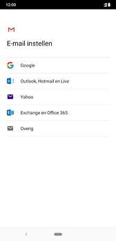 Nokia 8-1-dual-sim-ta-1119 - E-mail - Account instellen (IMAP met SMTP-verificatie) - Stap 7