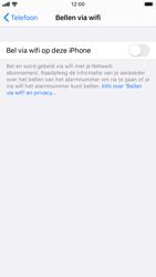 Apple iphone-6s-met-ios-13-model-a1688 - Bellen - WiFi Bellen (VoWiFi) - Stap 5
