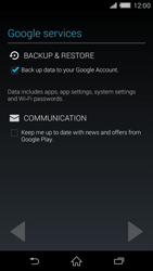 Sony D6503 Xperia Z2 LTE - Applications - Downloading applications - Step 13