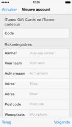 Apple iPhone 5 iOS 7 - Applicaties - Applicaties downloaden - Stap 20