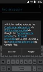 Samsung Galaxy Core Prime - E-mail - Configurar Gmail - Paso 12