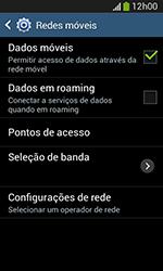 Samsung Galaxy Grand Neo - Internet (APN) - Como configurar a internet do seu aparelho (APN Nextel) - Etapa 8