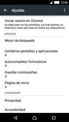 Sony Xperia M4 Aqua - Internet - Configurar Internet - Paso 26