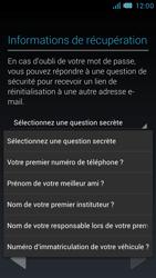Bouygues Telecom Bs 471 - Premiers pas - Créer un compte - Étape 18
