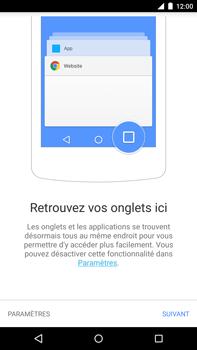Motorola Nexus 6 - Internet - navigation sur Internet - Étape 4