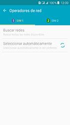 Samsung Galaxy J3 (2016) DualSim (J320) - Red - Seleccionar una red - Paso 8