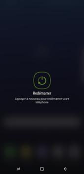 Samsung Galaxy S8 Plus - Mms - Configuration manuelle - Étape 19