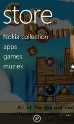 Nokia Lumia 1020 - Applicaties - Downloaden - Stap 4