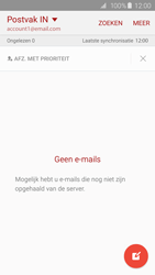 Samsung Galaxy S6 (G920F) - E-mail - Account instellen (POP3 met SMTP-verificatie) - Stap 4