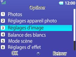 Bouygues Telecom Bc 311 - Photos, vidéos, musique - Prendre une photo - Étape 8