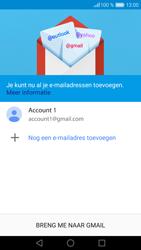 Huawei P9 - E-mail - handmatig instellen (gmail) - Stap 15
