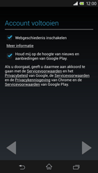 Sony C6603 Xperia Z - Applicaties - Applicaties downloaden - Stap 12