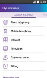 LG H220 Joy - Applications - MyProximus - Step 22