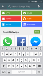 Samsung G920F Galaxy S6 - Applications - MyProximus - Step 5