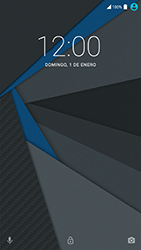 BlackBerry DTEK 50 - Internet - Configurar Internet - Paso 34