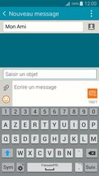 Samsung A500FU Galaxy A5 - MMS - envoi d'images - Étape 11