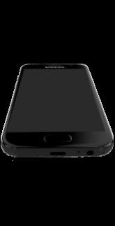 Samsung Galaxy A5 (2017) (A520) - Premiers pas - Découvrir les touches principales - Étape 7