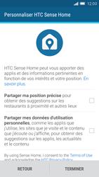 HTC One M9 - Premiers pas - Créer un compte - Étape 30