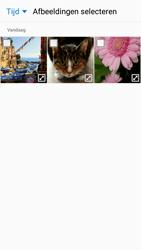 Samsung J500F Galaxy J5 - E-mail - Hoe te versturen - Stap 14