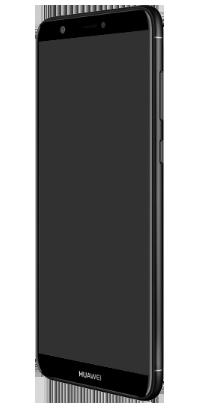 Huawei P Smart - Premiers pas - Découvrir les touches principales - Étape 2