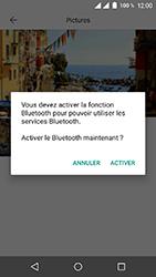 Wiko Tommy 2 - Photos, vidéos, musique - Envoyer une photo via Bluetooth - Étape 11