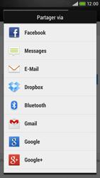 HTC Desire 601 - Internet - navigation sur Internet - Étape 20