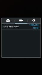 Samsung Galaxy Grand 2 4G - Photos, vidéos, musique - Créer une vidéo - Étape 7