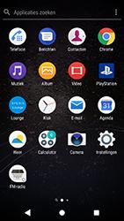 Sony Xperia XA2 - Internet - hoe te internetten - Stap 2