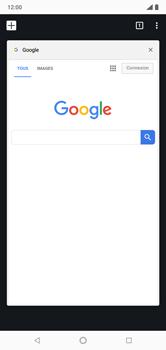 Nokia 7.1 - Internet et connexion - Naviguer sur internet - Étape 16