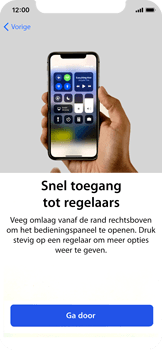 Apple iPhone X - Toestel - Toestel activeren - Stap 41