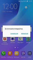 Samsung Galaxy J3 (2016) DualSim (J320) - Mensajería - Configurar el equipo para mensajes multimedia - Paso 18