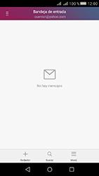 Huawei Y5 II - E-mail - Configurar Yahoo! - Paso 10