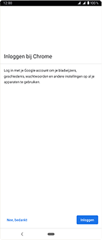 Sony xperia-1-dual-sim-j9110 - Internet - Handmatig instellen - Stap 24