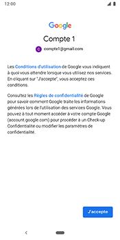 Google Pixel 3 - E-mail - 032a. Email wizard - Gmail - Étape 10