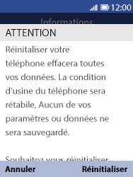 Nokia 8110 Banana - Appareil - Restauration d