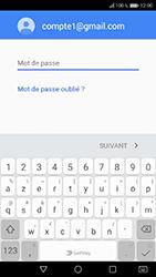Honor 6A - E-mails - Ajouter ou modifier votre compte Gmail - Étape 10