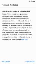 Huawei P10 - Primeiros passos - Como ligar o telemóvel pela primeira vez -  5